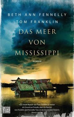 Cover von: Das Meer von Mississippi