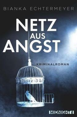 Cover von: Netz aus Angst