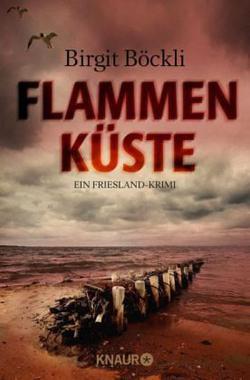 Cover von: Flammenküste