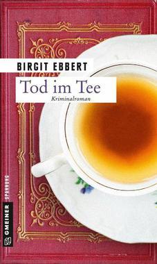 Cover von: Tod im Tee
