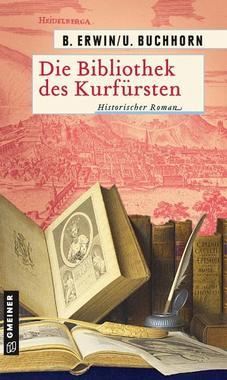 Cover von: Die Bibliothek des Kurfürsten