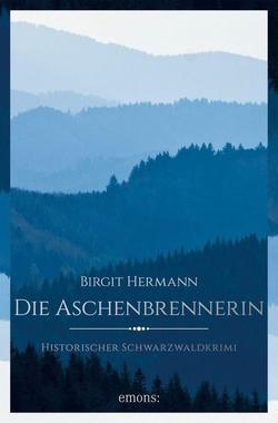 Cover von: Die Aschenbrennerin