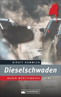 Cover von: Dieselschwaden