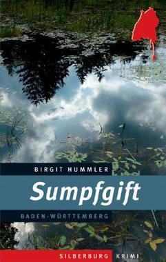 Cover von: Sumpfgift
