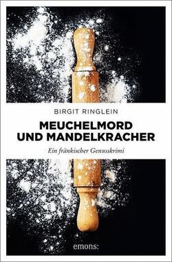 Cover von: Meuchelmord und Mandelkracher