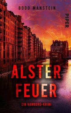 Cover von: Alsterfeuer