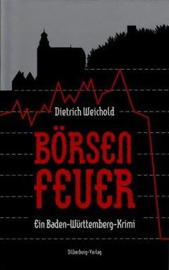 Cover von: Börsenfeuer