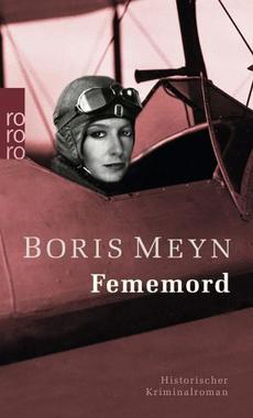 Cover von: Fememord