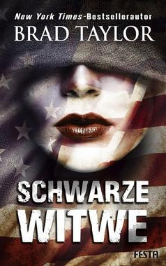 Cover von: Schwarze Witwe