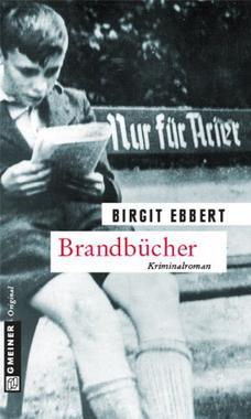 Cover von: Brandbücher
