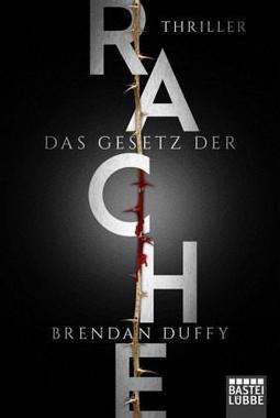 Cover von: Das Gesetz der Rache