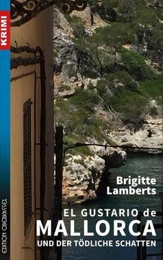 Cover von: El Gustario de Mallorca und der tödliche Schatten