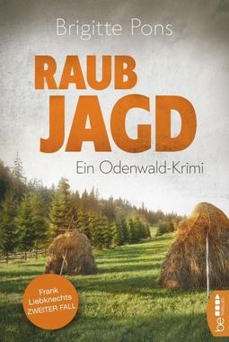 Cover von: Raubjagd