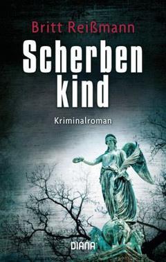 Cover von: Scherbenkind