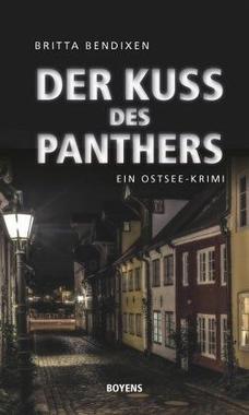 Cover von: Der Kuss des Panthers