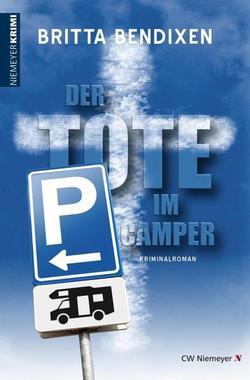 Cover von: Der Tote im Camper