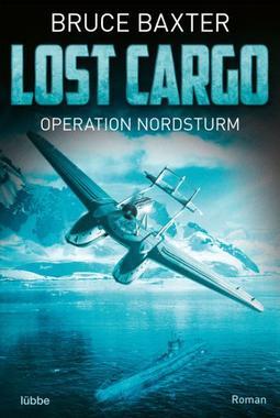 Cover von: Lost Cargo - Operation Nordsturm