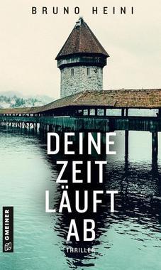 Cover von: Deine Zeit läuft ab
