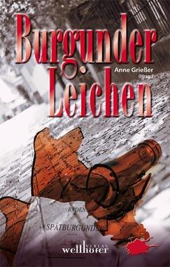 Cover von: Burgunder-Leichen