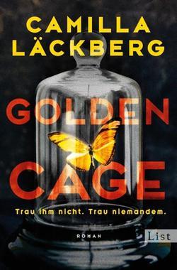 Cover von: Golden Cage