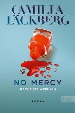 Cover von: No Mercy
