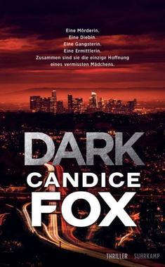 Cover von: Dark