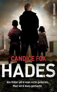 Cover von: Hades