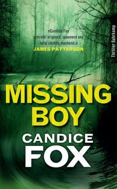 Cover von: Missing Boy