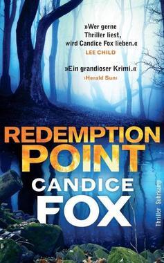 Cover von: Redemption Point