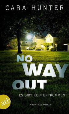 Cover von: No Way Out