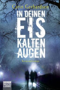 Cover von: In deinen eiskalten Augen