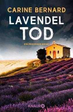 Cover von: Lavendel-Tod
