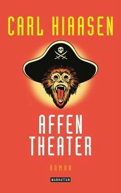 Cover von: Affentheater