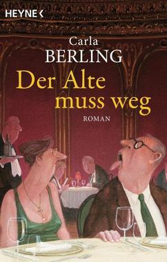 Cover von: Der Alte muss weg
