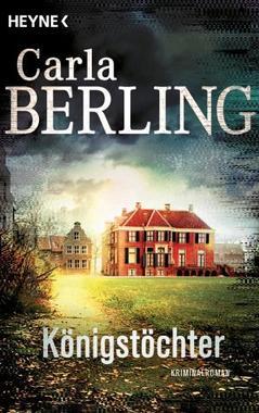 Cover von: Königstöchter