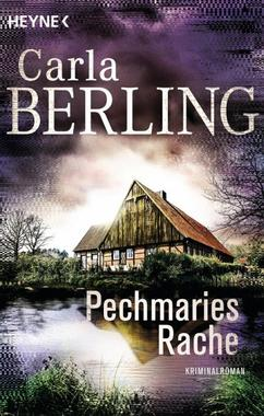 Cover von: Pechmaries Rache