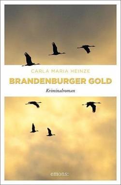 Cover von: Brandenburger Gold