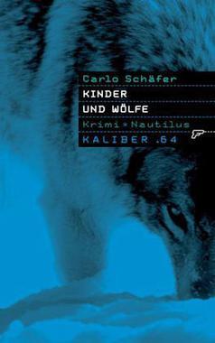 Cover von: Kinder und Wölfe