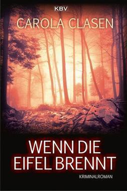 Cover von: Wenn die Eifel brennt