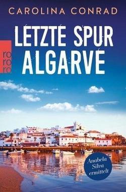 Cover von: Letzte Spur Algarve
