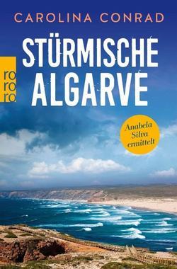 Cover von: Stürmische Algarve