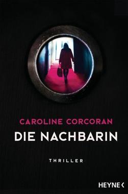 Cover von: Die Nachbarin