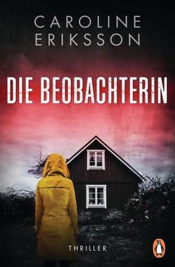 Cover von: Die Beobachterin