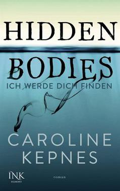 Cover von: Hidden Bodies