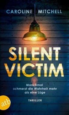 Cover von: Silent Victim