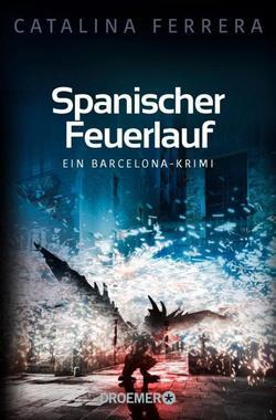 Cover von: Spanischer Feuerlauf