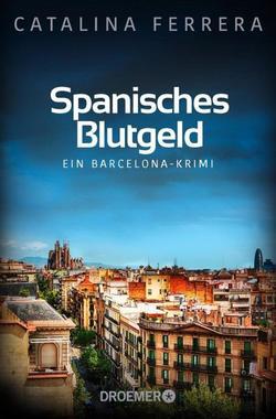 Cover von: Spanisches Blutgeld