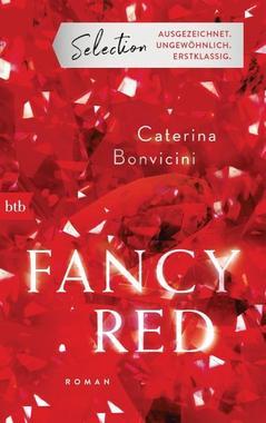 Cover von: Fancy Red