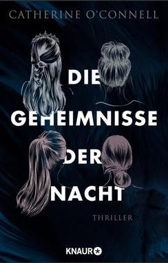 Cover von: Die Geheimnisse der Nacht