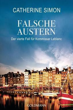 Cover von: Falsche Austern